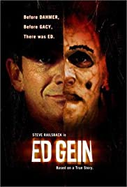 Ed Gein(2000) Poster - Movie Forum, Cast, Reviews