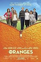 Image of The Oranges