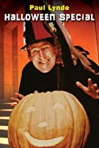 Image of The Paul Lynde Halloween Special