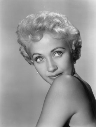 jane powell actress
