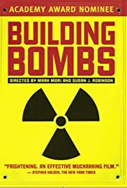 Building Bombs Poster