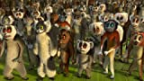 Madagascar: Escape 2 Africa -- Theatrical Trailer #1