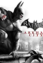 Primary image for Batman: Arkham City