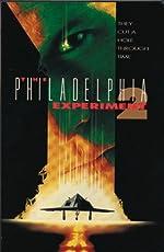 Philadelphia Experiment II(1994)