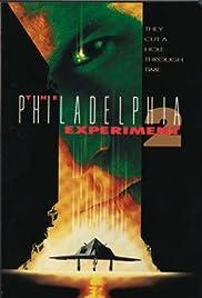 Philadelphia Experiment II Poster
