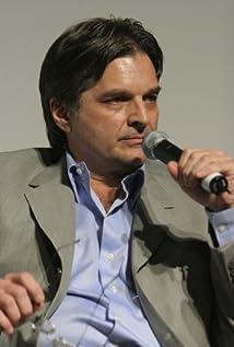 Richard Christian Matheson Picture