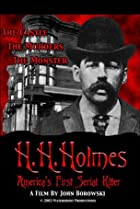 Image of H.H. Holmes: America's First Serial Killer