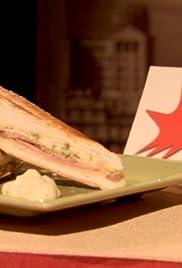 Cuban Sandwich Poster