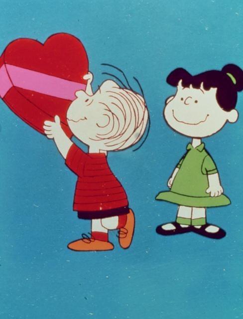 A Charlie Brown Valentine (2002)