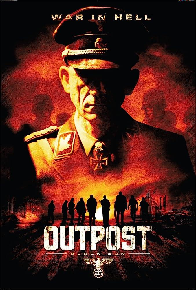 Nonton Outpost: Black Sun (2012) Sub Indonesia