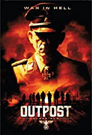 Outpost: Black Sun (English)