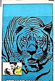 Harry Black and the Tiger (1958) Poster - Movie Forum, Cast, Reviews