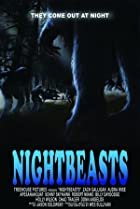 Image of Nightbeasts