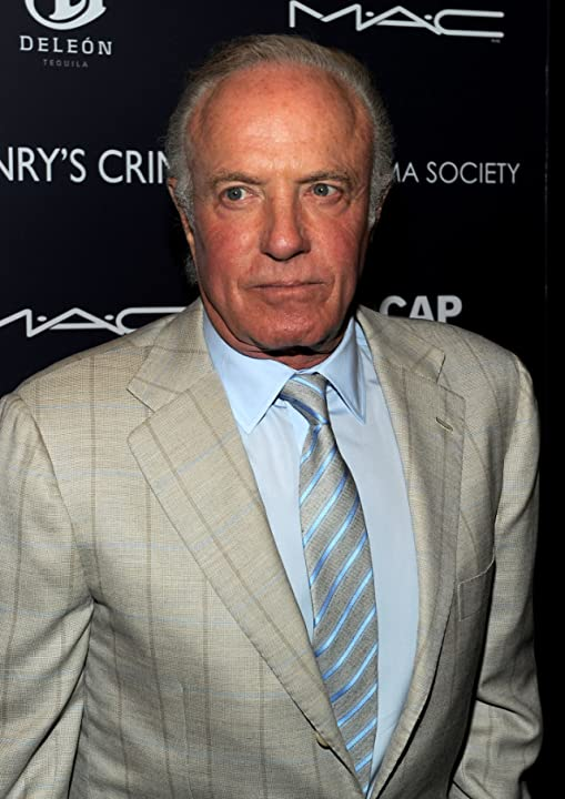 James Caan at Henry's Crime (2010)