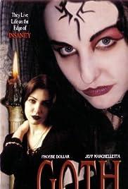 Goth(2003) Poster - Movie Forum, Cast, Reviews