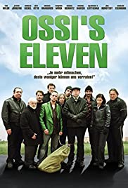 Ossi's Eleven Poster