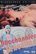 Image of Bacchanales sexuelles
