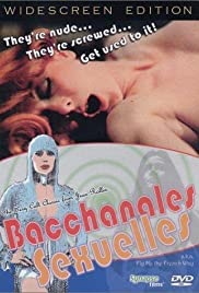 Bacchanales sexuelles (1974) Poster - Movie Forum, Cast, Reviews