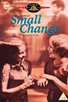Small Change (1976) Poster