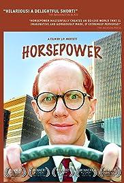 Horsepower Poster