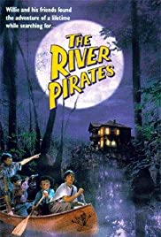 The River Pirates (1988) Poster - Movie Forum, Cast, Reviews