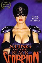 Image of Sting of the Black Scorpion