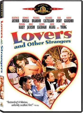 Lovers and Other Strangers (1970) Full Movie HD Quality