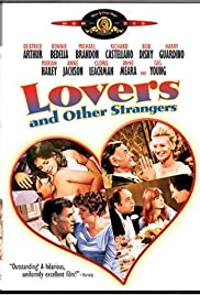 Lovers and Other Strangers Poster
