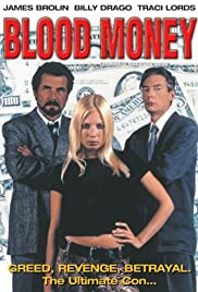 Blood Money (1996) Poster - Movie Forum, Cast, Reviews