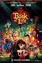The Book of Life(2014)