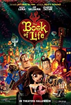 Primary image for The Book of Life