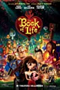 The Book of Life (2014) Poster