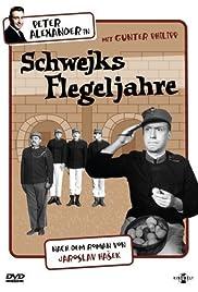 Schweik's Years of Indiscretion Poster
