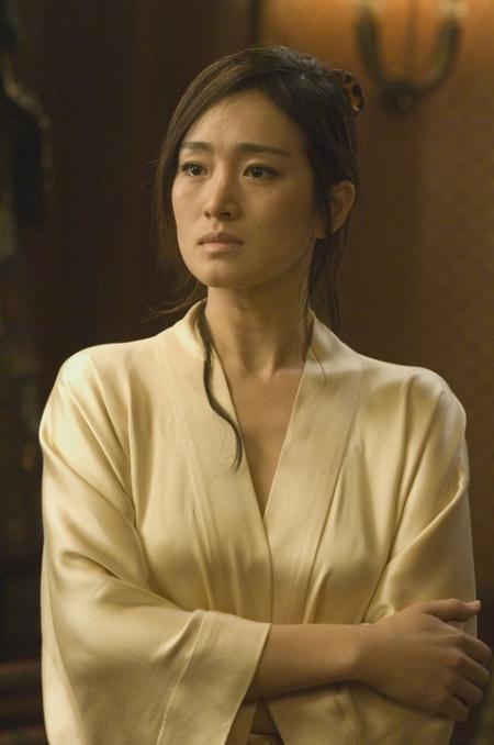 Li Gong in Hannibal Rising (2007)