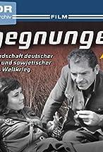 Primary image for Begegnungen