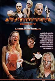 Dämonenbrut Poster