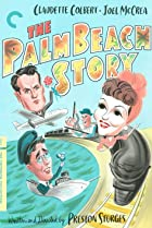 Image of The Palm Beach Story