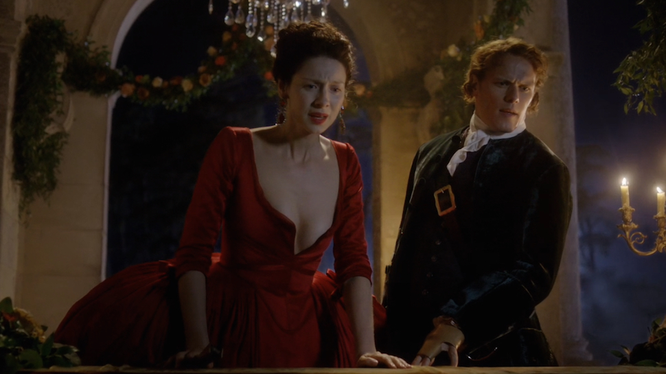 Outlander S03E03 – All Debts Paid, Serial online subtitrat în Română