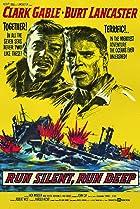 Run Silent Run Deep (1958) Poster