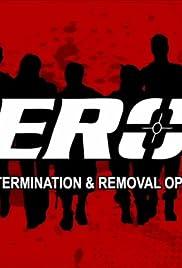 Zeros Poster