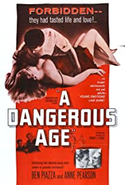 A Dangerous Age Poster
