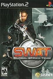 SWAT: Global Strike Team Poster