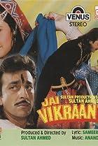 Image of Jai Vikraanta