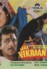 Jai Vikraanta Poster