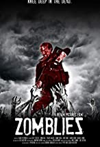 Primary image for Zomblies