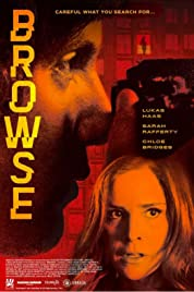 Browse poster