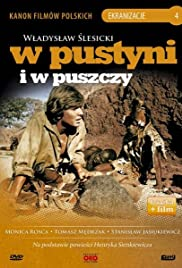 W pustyni i w puszczy (1973) Poster - Movie Forum, Cast, Reviews