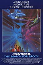 Star Trek III: The Search for Spock (1984) Poster