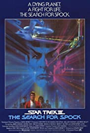Star Trek III: The Search for Spock(1984) Poster - Movie Forum, Cast, Reviews