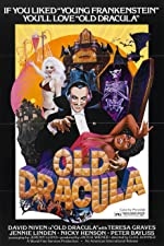 Old Dracula(2017)